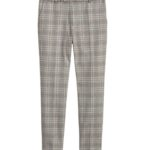 clothes-hm-checkered-skinny-pants