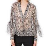 clothes-club-monaco-snakeskin-blouse