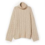 hm-chunky-cable-knit-turtleneck-sweater