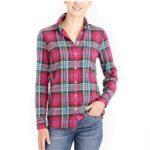 jcrew-red-flannel-shirt