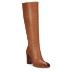 kenneth-cole-brown-knee-high-boots