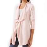 loft-long-pink-cardigan