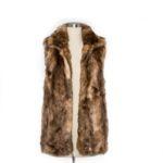 target-faux-fur-vest