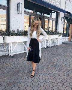 h&m-pleated-midi-skirt