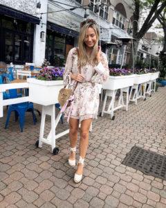 Reiss-summer-dress