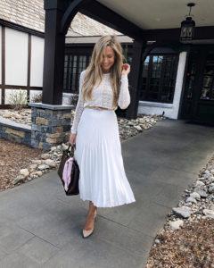 reiss-pleated-skirt