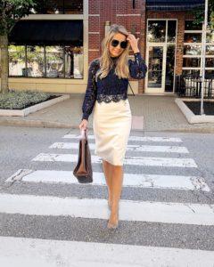 feminine-work-outfit