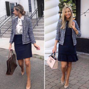 ann-taylor-navy-blue-tweed-jacket