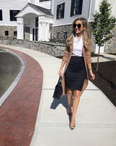 black-and-white-work-outfit