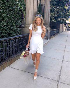 club-monaco-white-summer-dress