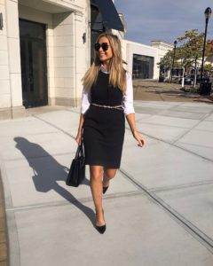 black-sheath-dress-outfit