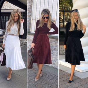 pleated-midi-skirt-outfits