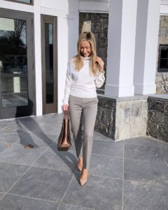 neutral-winter-outfit-for-work