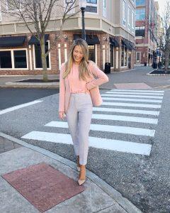 ann-taylor-blush-pink-outfit