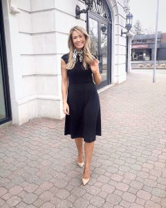 ann-taylor-black-dress-for-the-office