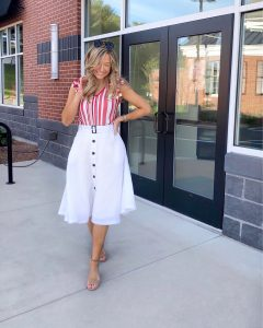 ann-taylor-cute-outfit-for-summer