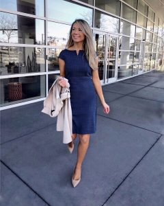 ann-taylor-dress-for-the-office