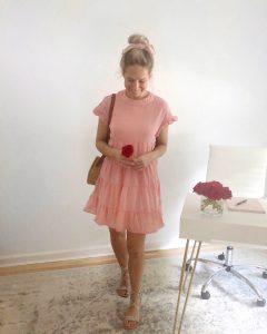 pretty-pink-dress