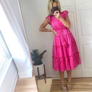 jcrew-hot-pink-dress