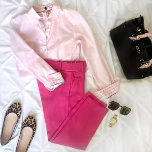 pink-monochromatic-outfit